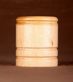 wooden box to universal...