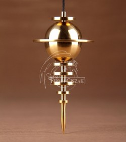 pendulum stabilizer chakras