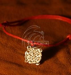 Celtic knot +bracalet