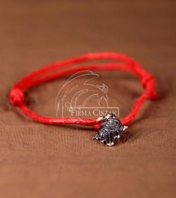 hand of fatima+bracelet