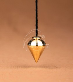 pendulum basic brass 2cm