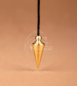 pendulum basic brass 2,5cm