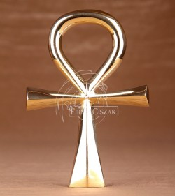 Key Nile brass