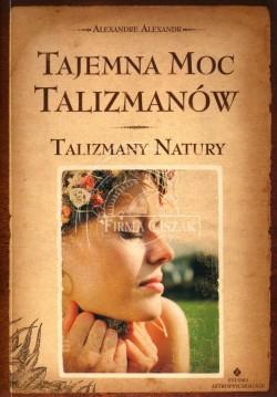Tajemna Moc Talizmanów -...