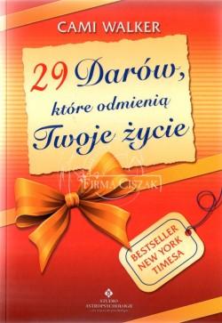 29 Darów, które odmienią...