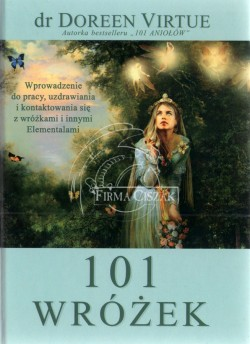 101 wróżek - dr Doreen Virtue