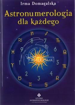 Astronumerologia dla...