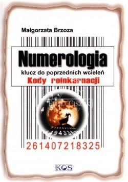 Numerologia - Klucz do...