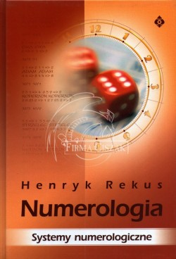 Numerologia. Systemy...