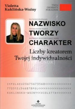 Nazwisko tworzy charakter -...