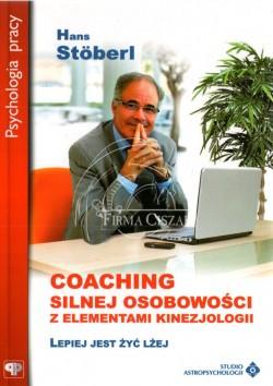 Coaching silnej osobowości...