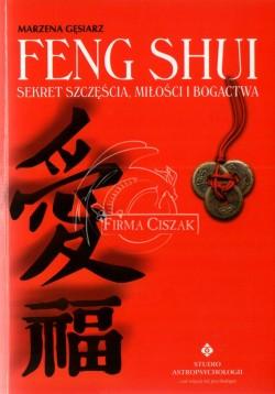 Feng Shui - Marzena Gęsiarz
