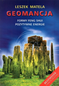Geomancja - Leszek Matela