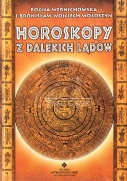 Horoskopy z dalekich lądów...