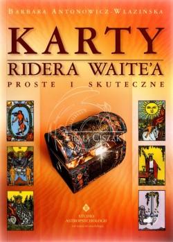 Karty Ridera Waite'a proste...