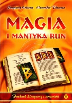 Magia i Mantyka Run -...