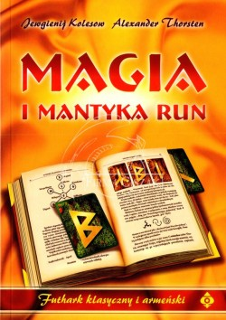Magia i Mantyka Run -...