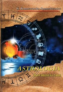 Astrologia harmoniczna - K....