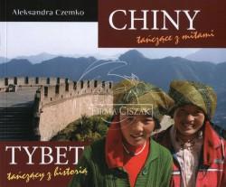 Chiny tańczące z mitami ,...