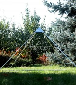 Piramida Szkieletowa 180 cm...