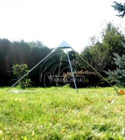 Piramida Szkieletowa 200 cm...