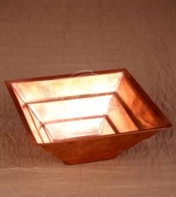 Pyramid Copper