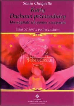 KARTY Duchowi Przewodnicy -...
