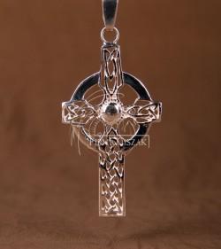 Krzyż Celtycki II 56mm