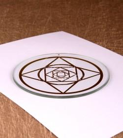 Mandala biznesowa mała