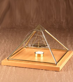 Piramida do aromaterapii