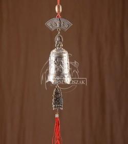 Dzwonek zdobiony