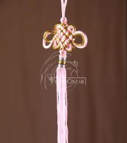 Węzeł różowy