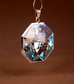 Kryształowa Bagua mała