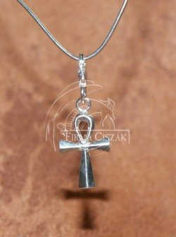 krzyż Ankh charms