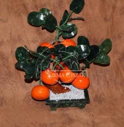 Drzewo Mandarynkowe II