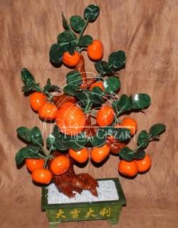 Drzewo Mandarynkowe IV