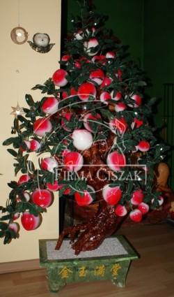 Drzewo Brzoskwiniowe I