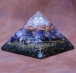 Piramida wys 3cm