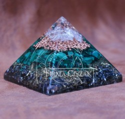 Piramida wys 4cm