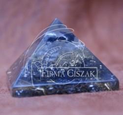 Piramida wys 6,5cm