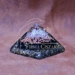 Piramida wys 8cm
