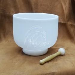 crystal bowl 20cm