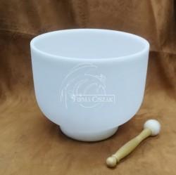 crystal bowl 25