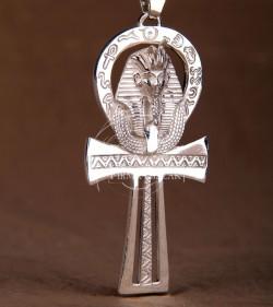Klucz Nilu z Faraonem