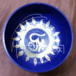 large chakra bowl VII