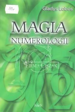 Magia Numerologii; Gladys...