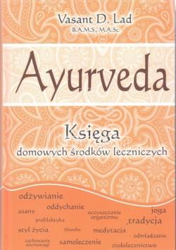 Ayurveda Vasant D. Lad