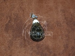 Orgonite jewelry,3.5 cm high