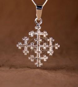 Lalibeli cross