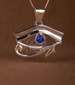 Oko Horusa z Kamieniem